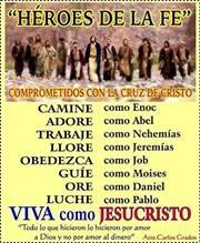 Embajador De Jesus