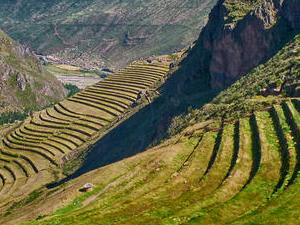 Sacred Valley Fotos