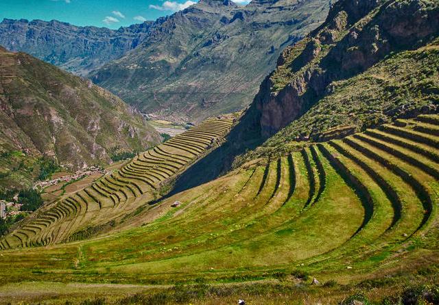 Sacred Valley Photos