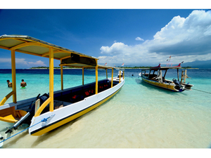 Lombok Tour Package 4 days 3 nights Photos