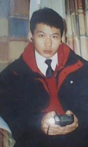 Enkhbaatar Orgodol