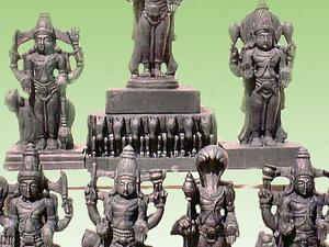 Navagraha Temple Tours Photos