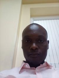 Francis Mbuthia