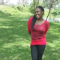 Esther Njoroge