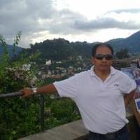 Ram Tamang
