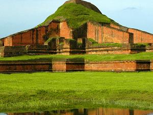 Heritegous North West Tour . Bogra Photos