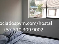 Furnished Apartment Seasonally Cedritos Bogotá DC Colombia