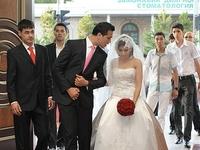 Uzbek Culture Through An Uzbek Wedding