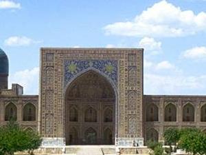 Tour to Uzbekistan Fotos