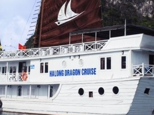 Ha Long Bay 2 Days (1 Night on Deluxe Dragon Cruise) Photos