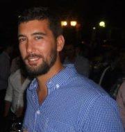 Giannis Dimas