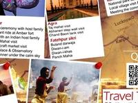 India Travel Diwali Pushkar Varanasi Cattle Fair