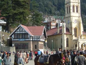 Delhi Shimla Manali Delhi Tour Just Starts @11800/- Per Person Photos