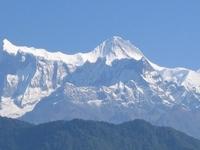 Annapurna Base Camp Trekking in Nepal