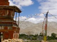 Upper Mustang Trekking in Nepal