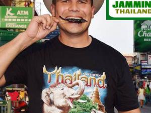Jamming Thailand Photos