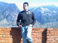 Aashok Sharma