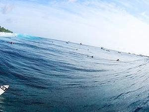 Surfers Heaven Photos