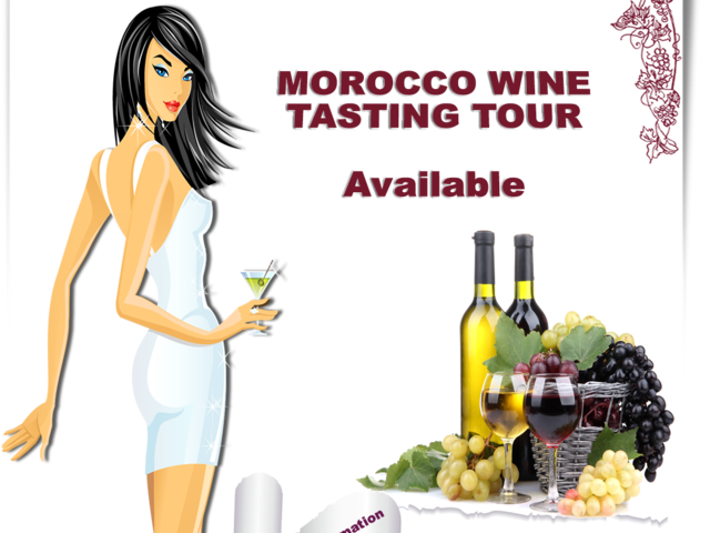 Wine Tasting Photos