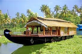Enchanting Kerala With House Boat Photos