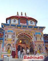 Chardham Yatra Uttrakhand Photos