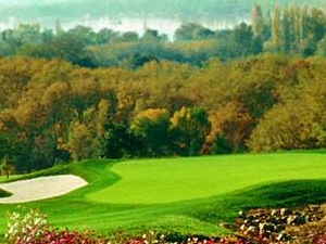 Kashmir Golf Toursim Fotos