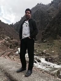 Zaffar Ahmad