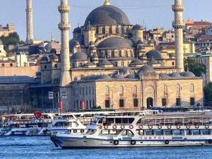 Turkey- Hop on Hop off Bus Tour