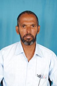 Timmapuram Reddy