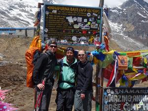 Annapurna Budget Trekking