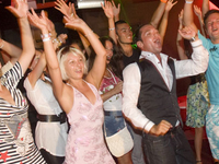 Istanbul Disco Night Tour - Night Tour