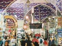 Full Day Istanbul Shopping Tour