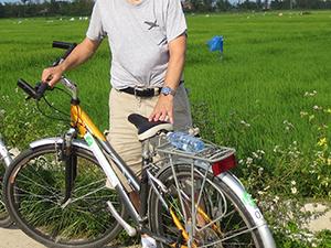 Hue Cycling Tours Photos