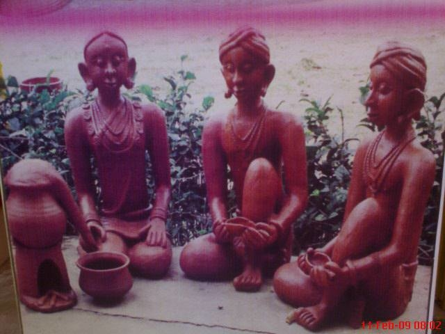 Tribal Wonders of Odisha Photos