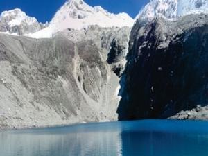 Lake 69 - Full Day Hiking Cordillera Blanca - Huaraz Photos