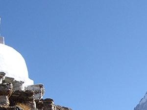 Everest Base Camp Trekking in Nepal Photos