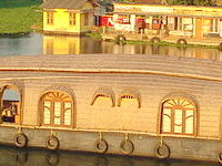 Kerala Houseboat Tour Packagen From Anic Holidays