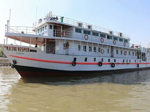 World Largest Mangrove Forest Tour Photos