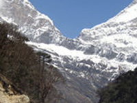 Jiri to Everest Base Camp Trekking