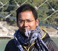 Arindam Dhar