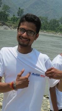 Madhav Mishra