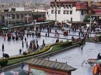 Private Holy City Lhasa Tour