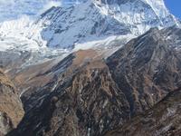 Annapurna Sanctuary Trek 'AST'