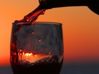 Wine and Dine in Tsavo West National Park