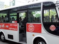 Hop on Hop Off City Tours in Ho Chi Minh