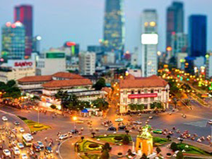 4 day tours: south of Vietnam only 49 usd Fotos
