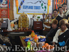 Explore Tibet Staff At Lhasa Office