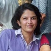 Madhura Joshi