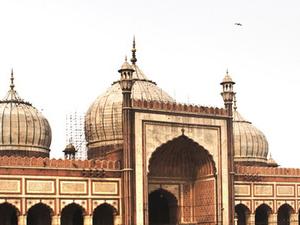 Golden Triangle Tour (New Delhi/Agra/Jaipur) Photos