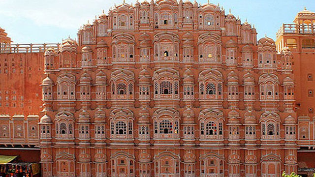 Visit on Heritage Land - Jaipur Photos